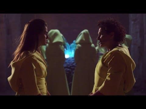 כדברא: הרגעים הגדולים - קירקי מגלה לסופיה מה מקור הכוח שלה - ניקלודיאון
