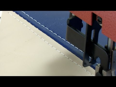 How to Sew a French Seam / Double Top Stitch