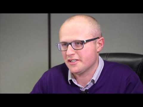 Business in Vancouver: LivingWorking, feat. Neil Huff
