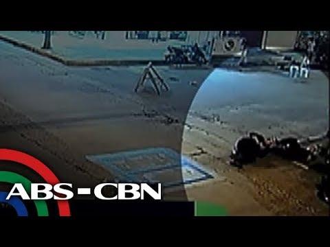 TV Patrol: Tanod sa Makati, pinagbabaril, patay