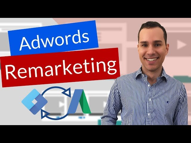 Google Tag Manager Adwords Remarketing Tutorial For Beginners (Click-By-Click Guide)