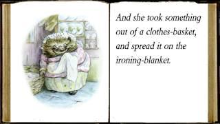 The Tale of MRS  TIGGY WINKLE -  Beatrix Potter