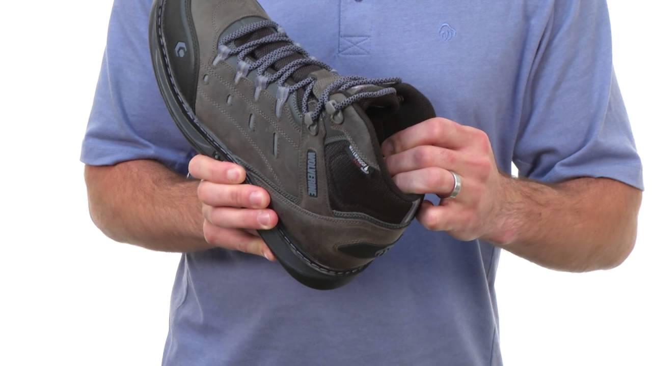 c8535d8432f Wolverine Edge LX EPX™ Waterproof Carbonmax SKU:8658992