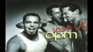 OPM - Stash Up (What Version)