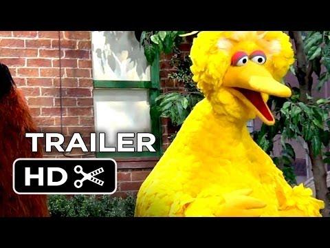 I Am Big Bird   2014  Caroll Spinney, Sesame Street Documentary HD