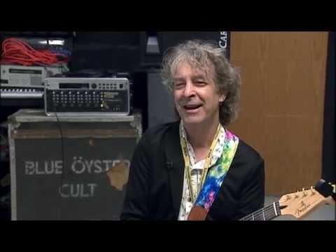 Blue Öyster Cults Albert Bouchard Explains the Cowbell that Spawned SNL Skit
