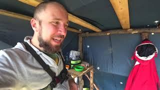 Рыбалка на Донку Один на реке Проблема с уклейкой Как решить