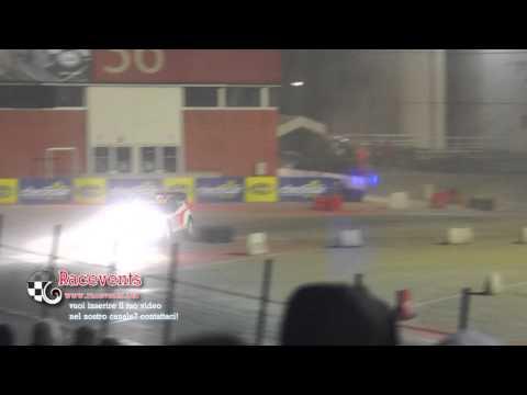 Robert Kubica e Lorenzo Bertelli, motor show 2014 - Trofeo Bettega