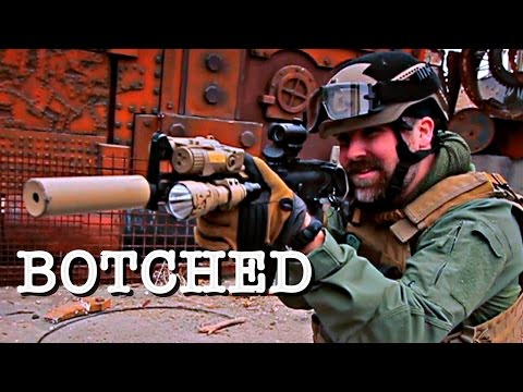 Airsoft Featured Player - Botched - Update