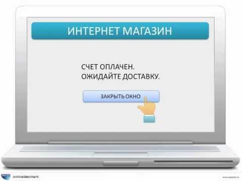 OnlineMerchant   Видеопрезентация