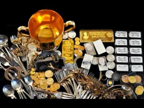 Pawn Duluth Radio Commercial, more 4 Gold, Silver, Coins