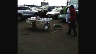 How Every Jets Tailgate Ends......