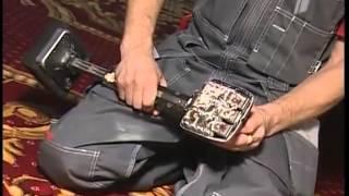 видео Как стелить ковролин своими руками