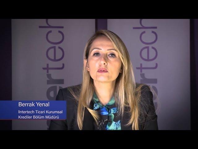 TÜSİAD Ne Okusam Ne Olsam? - Berrak Yenal / Intertech
