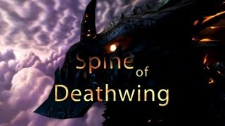 Spine of Deathwing (25 Heroic) - Blow | EU-Illidan