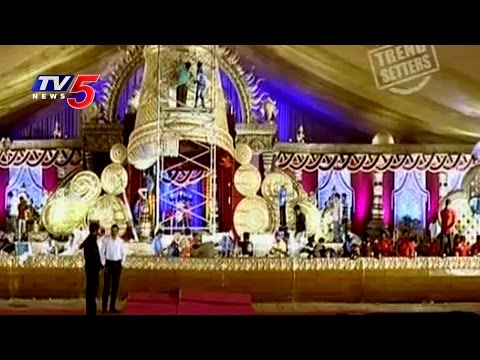 KMK Weddings and Events | Koneru Murali Krishna Shares His Experiences | Trend Setters #1 | TV5 News
