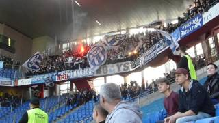 Fc Basel - FC ZURICH  10.04.16