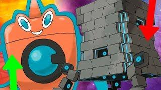 ¡GRANDES MUY CAMBIOS EN TIERS SMOGON! Pokémon Ultra Sol/Luna: