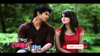 Olpo Olpo Premer Golpo Title Song Bengali Anika Kabir Shokh, Niloy, Misha Shaodagor