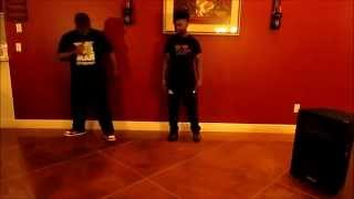 COWGIRL by BIG YAYO  THE OFFICIAL LINEDANCE performed bY BIG YAYO and J WONN