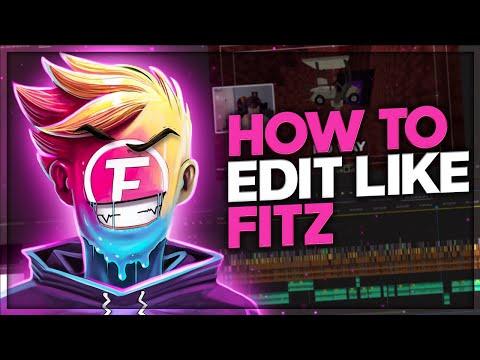 How To Edit Subtitles Like FITZ & SOVIETWOMBLE (Premiere Pro 2020)