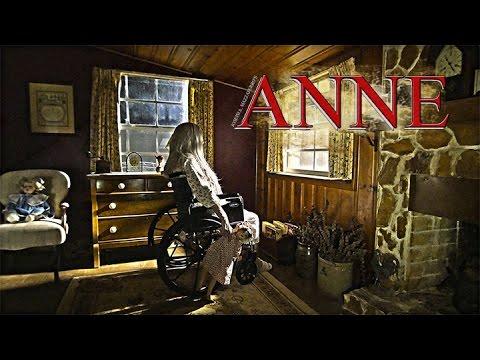 Anne trailer