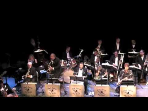 High Society Big Band - Kansas City  - Orpheum
