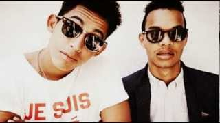 Rizzle Kicks - Skip to the Good Bit [New 2013]