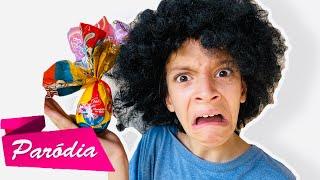 Baixar Ovo de Páscoa (Paródia) Luísa Sonza - BRABA