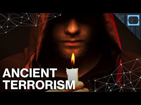 Is Terrorism Human Nature?