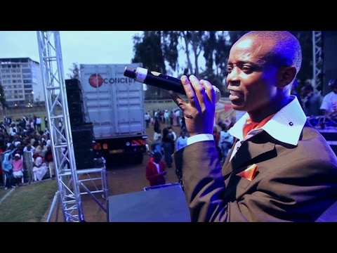 David Mambo Njaririria Official Video