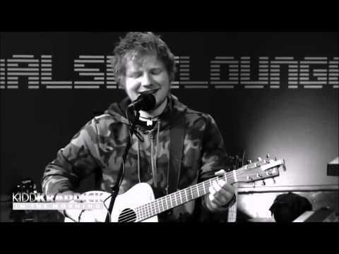 Ed Sheeran Album Medley