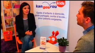 Kangourou Kids - Mérignac (33) : cas PARENTS