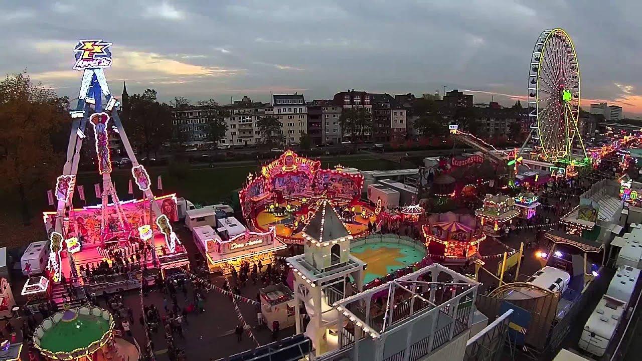Kirmes Bonn
