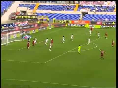AS Roma - AC Torino 3-2, 31.05.2009