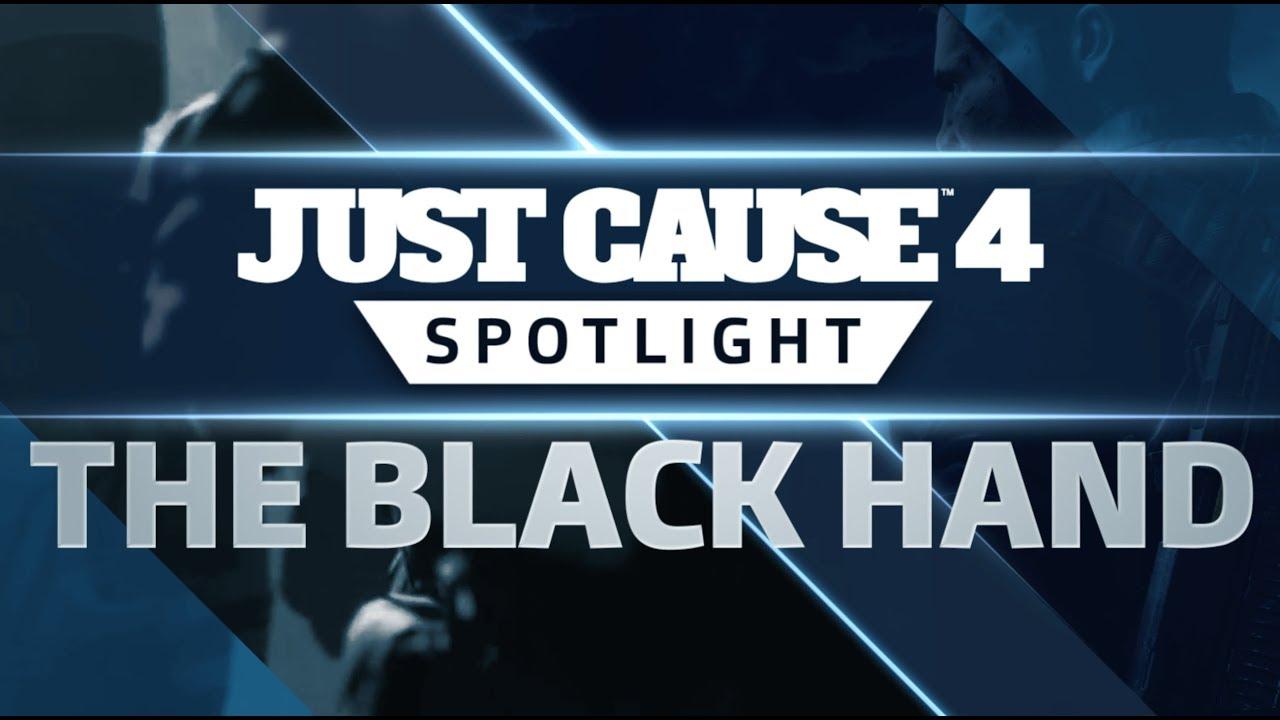 Посмотрите трейлер Just Cause 4, посвященный титанам, невидимкам и другим врагам главного героя