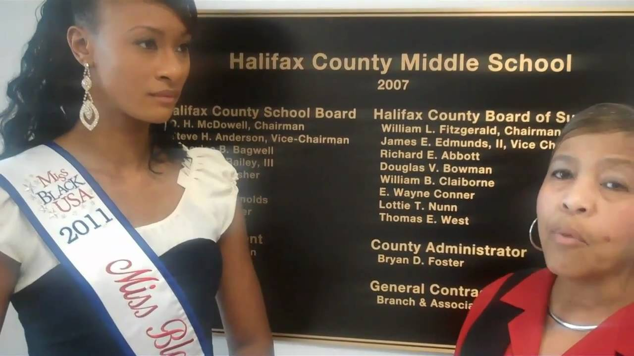 halifax county black singles Abstract strickland, shantara nicole for the sake of freedom: landownership, education, and memory in halifax county,  farmers in a black majority county,.