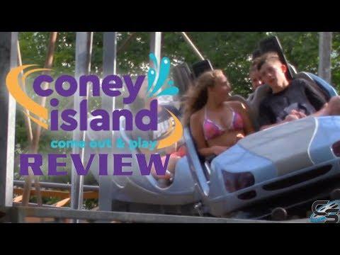 Coney Island Review Cincinnati, Ohio