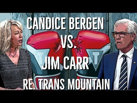 Trans Mountain Goes Against  Liberal Values