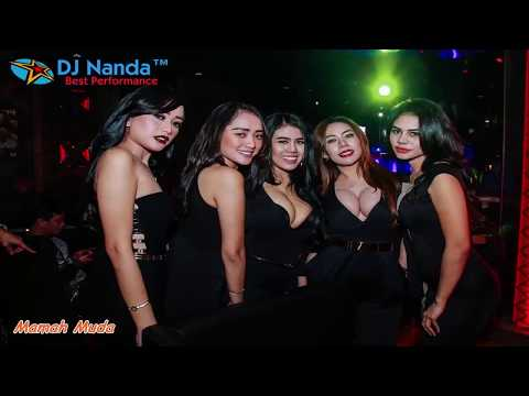 DJ Mamah Muda Top Remix Spesial Ladies Night Terbaru 2018 | DJ Nanda™
