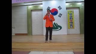 서울강북대한노인회제10회사랑의 이웃나눔행사(강북문화회관…