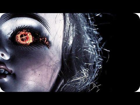HEIDI Trailer (2017) Horror Movie