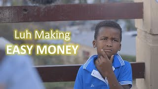 Download MDM Sketch Comedy - Luh and Uncle - Little Scammers (MDM Sketch Comedy)