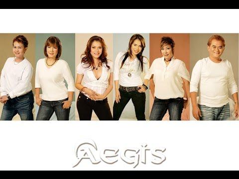 Aegis - Hesus (Music Video with lyrics)