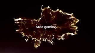 Arda Gaming İntro (hazır)