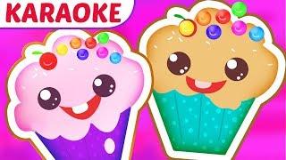 Muffin Man Karaoke! Muffin Man Kids' Song Karaoke Lyrics