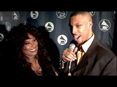 Chaka Khan Exclusive S&S Interview