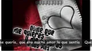 El Amor Existe - Vico C
