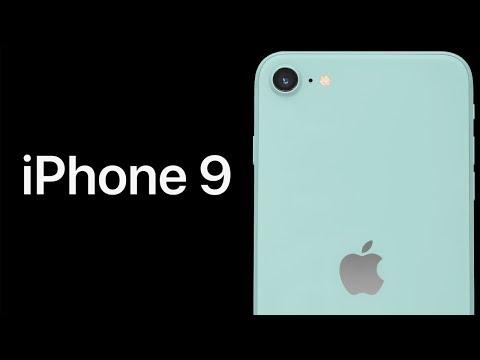 IPhone 9 получит название IPhone SE 2020