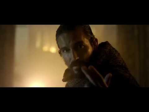 Trailer Onyx, los Reyes del Grial